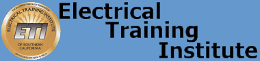 Electrical Training Institute